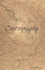 Cartography by BrinaMBrown