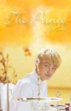 THE PRINCE || KTH x READER by xTAEx3