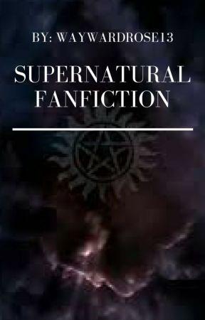 Supernatural One-Shots // Imagines // Drabbles - #17