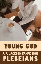 young god  by plebeians-