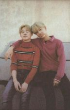 chensung // tell me you love me by snowthat