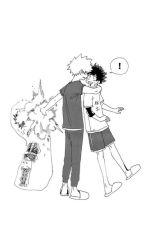 Love isn't as easy as making Manga! (Katsudeku) by Mimorimori