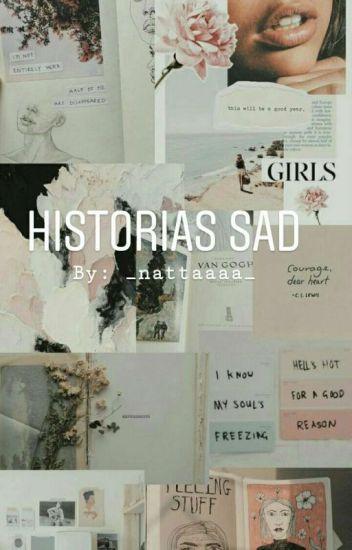 Historias sad