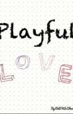 playful love (JaDine) by baBHIeSharky
