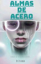 ALMAS DE ACERO by ItsFadea