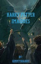 Harry Potter Imagines by ginnysharry
