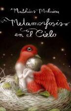 Metamorfosis en el cielo by AldoRomanillos