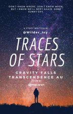 Traces of Stars - Transcendence AU by Wilder_Ivy