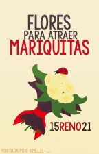 Flores para atraer mariquitas by 15Reno21