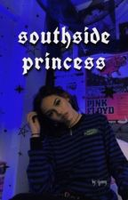 Southside Princess  ||  SweetPea  by iijenny_