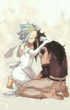 Gajeel and Levy: The Book Of Zerf by Fangirl_86