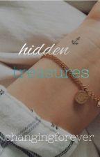 Hidden Treasures by changingforever