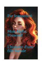 Mon alpha possessif by Jeannedu6