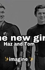 Haz and Tom imagine ( maybe dirty, maybe not) by Hollandnation