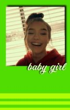 Babygirl  • Noah Flynn by snazziikay