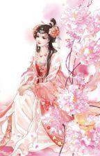 Vương Phù Dung by Rose_Phan95