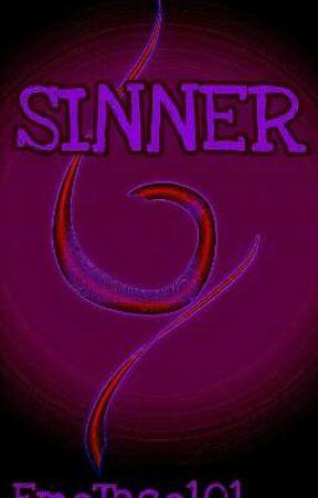 Scroll Two- Sinner by EmoTaco101