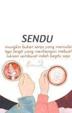 SENDU. by Rosaadr_