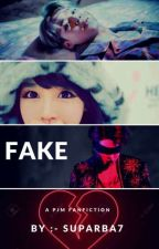 FAKE || Completed ||✔ by Suparba7