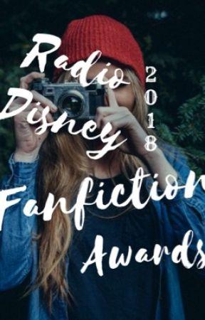 Radio Disney Fanfiction awards (2018) by Taetaes_Kookies