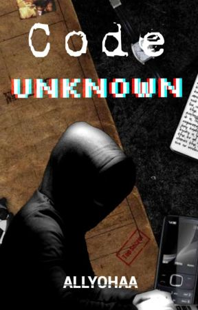 CODE UNKNOWN ///  Volume #1 by AltheaFrance101