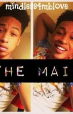 The Maid (Jacob Latimore Love Story) by QueenMill