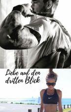 Liebe auf den dritten Blick ?! by Dia2901