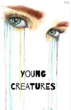 Young Creatures by PANDAPEACEFUL