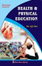 Health and Physical Education by schoolnotes21