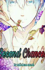 Second Chance by miichan_maru