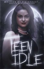 teen idle; tvd by pixieedust_