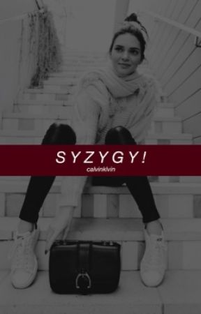 SYZYGY! | graphic edits + manips by calvinklvin