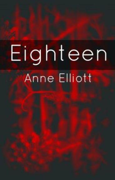 Eighteen by mrnumbers