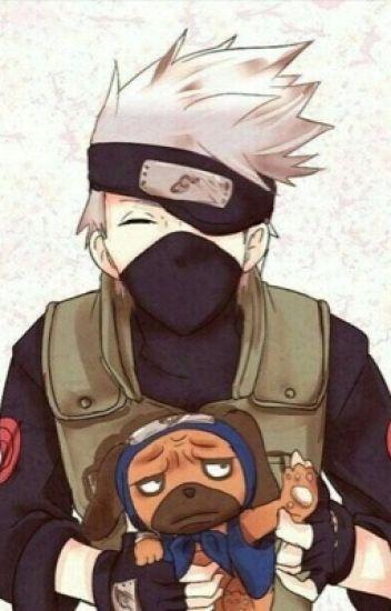 Searching For Home || Naruto/ Kakashi's Daughter Fic