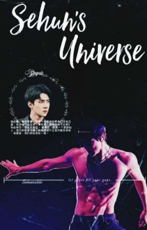 Sehun's Universe by sehunable