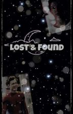 Lost and Found by GoodbyeBiHelloGay