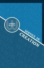 Service de création by GenerationW