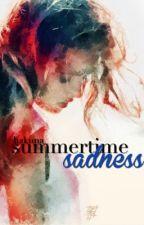 summertime sadness // bridgit mendler au by hakuna_