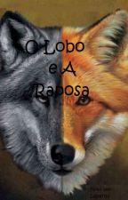 O Lobo e A Raposa by Loparda