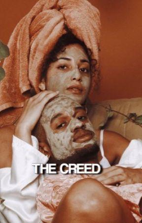 THE CREED |  Z.M x N.K by SOSAHONTAS