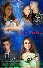 just a memory... (2da tempo de Just a Dream?) by latin_writer