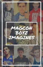 Magcon Boyz Imagines by sammmendes