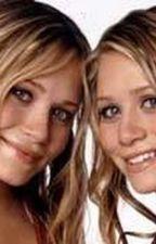 Moja bliźniacza jest gwiazdą pop !!! by wiktoriaa321