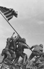 La Seconda Guerra Mondiale in racconti Capitolo 2 Stati Uniti d'America by Ingegnereletterario