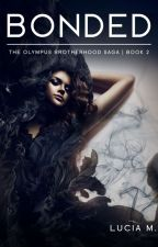 Bonded (The Olympus Brotherhood #2) by awesomegal15