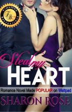 Steal My Heart (Published) by iamsharonrose