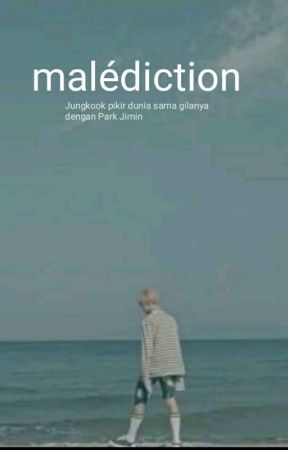 malédiction (KookMIN / Jikook/ Jimin uke) by SungSooRa