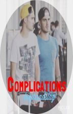 Complications. [Tom Parker & Max George Fanfiction] by boybandslag