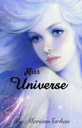 Miss Universe📌COMING SOON📌 by MariamSarhan