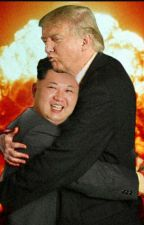 The Tragedy of Kim & Donald  by laurenspillow